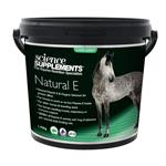 SCIENCE SUPPLEMENTS NATURAL E 1.32KG thumbnail