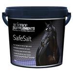 SCIENCE SUPPLEMENTS SAFE SALT 2KG thumbnail