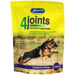 Johnsons 4Joints Turmeric Granules 250g thumbnail