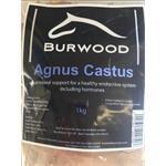 Burwood Agnus Castus 1kg thumbnail