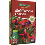 DURSTONS MULTI PURPOSE COMPOST 50LT thumbnail