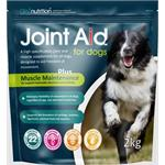 GWF NUTRITION JOINT AID FOR DOGS 2KG thumbnail