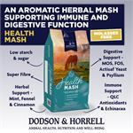 DODSON & HORRELL HEALTH MASH 15KGS Thumbnail Image 1