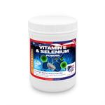 Equine America Vitamin E & Selenium 1kg thumbnail