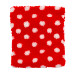 PET HOTTIE, RED WITH DOTS COVER thumbnail