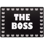 Petface Placemat - The Boss thumbnail