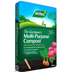 WESTLANDS GARDENERS MULTI PURPOSE COMPOST 50 LITRES thumbnail