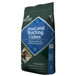 SPILLERS STUD & YEARLING CUBES 20KG thumbnail
