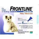FRONTLINE SPOT ON 1.34ML MEDIUM DOG 6 PACK (10-20kg) thumbnail