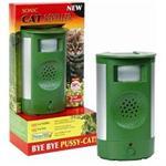 THE BIG CHEESE STV610 MEGA-SONIC CAT REPELLER thumbnail