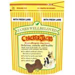 JAMES WELLBELOVED CRACKERJACKS 225G (FRESH LAMB) thumbnail
