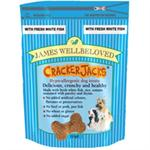 JAMES WELLBELOVED CRACKERJACKS 225G (FRESH FISH) thumbnail