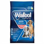 WAFCOL ADULT SALMON & POTATO LARGE & GIANT BREED DOG FOOD 12KG thumbnail
