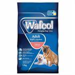 WAFCOL ADULT SALMON & POTATO SMALL/MEDIUM BREED DOG FOOD 12KG thumbnail