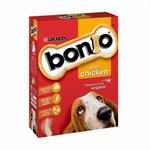 BONIO DOG TREATS (CHICKEN) 1KG thumbnail