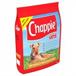 CHAPPIE DRY DOG FOOD WITH CHICKEN AND CEREAL 15KGS thumbnail