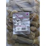 McCHEW KNOTTED BONES 8.5 INCH (PACK OF 20) thumbnail