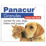 PANACUR CAT & DOG WORMER GRANULES 4.5G thumbnail