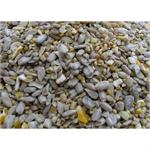TITMUSS NO WASTE WILD BIRD SEED MIX 20KG   thumbnail