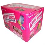 SUET TO GO BERRY 6 PACK - VALUE PACK thumbnail