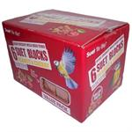 SUET TO GO PEANUT & CHERRY (6X300G BLOCK PACK) VALUE PACK thumbnail