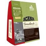 ACANA GRASSLANDS COMPLETE DOG FOOD 2KG thumbnail