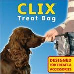 CLIX TREAT BAG - RED thumbnail