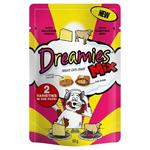 DREAMIES CAT TREATS 60G - BEEF & CHEESE FLAVOUR thumbnail