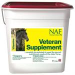 NAF VETERAN SUPPLEMENT 3KG thumbnail