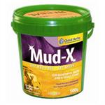 GLOBAL HERBS MUD X POWDER 500G thumbnail