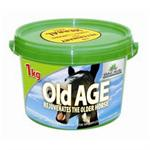 GLOBAL HERBS OLD AGE FORMULA 1KG thumbnail