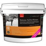 GRO-WELL IMMUNE AID FOR HORSES 5KG thumbnail