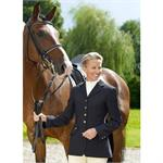 PIKEUR EPSOM PIN STRIPE JACKET 1222 571 thumbnail