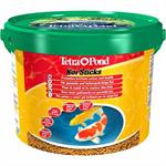 TETRA POND KOI STICKS BUCKET 10 LITRE / 1500G thumbnail