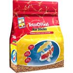 TETRA POND KOI STICKS 650G / 4 LITRE thumbnail