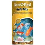 TETRA POND GOLDFISH MIX 1 LITRE / 140G thumbnail