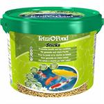 TETR POND STICKS BUCKET 10 LITRE / 1200G  thumbnail