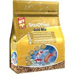 TETRA POND GOLDFISH MIX 4 LITRE / 560G thumbnail