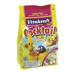 VITAKRAFT COCKATIEL COCKTAIL - FRUITTI 250G thumbnail