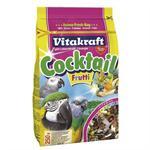 VITAKRAFT PARROT - FRUTTI 250G thumbnail